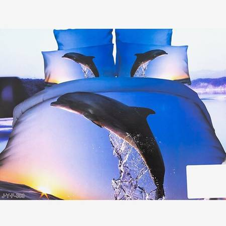 Bedding 140x200, set of 4-pieces - Bed linen