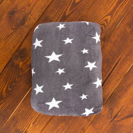 Christmas bedspread 160x200 - Blankets
