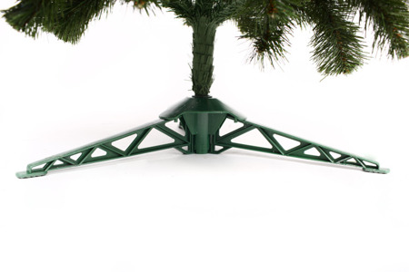 Glossy artificial Christmas tree - Christmas trees