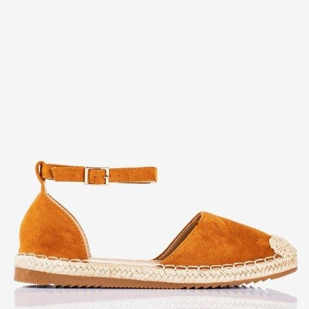 Leilane brown espadrilles for women - Footwear