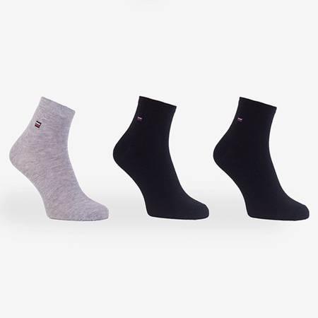 Men's 3 ankle socks / pack - Socks