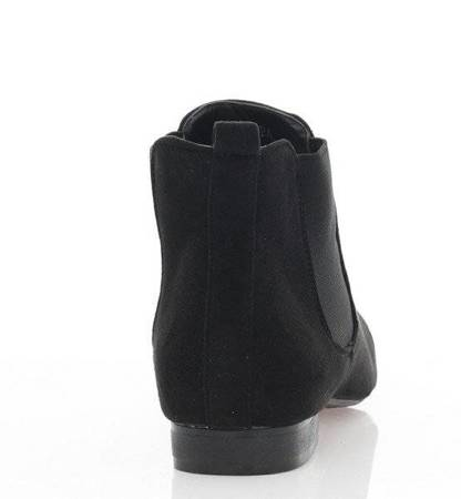 OUTLET Suede boots - Footwear