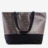 Black shoulder bag - Handbags