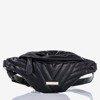 Black small kidney bag - Handbags 1